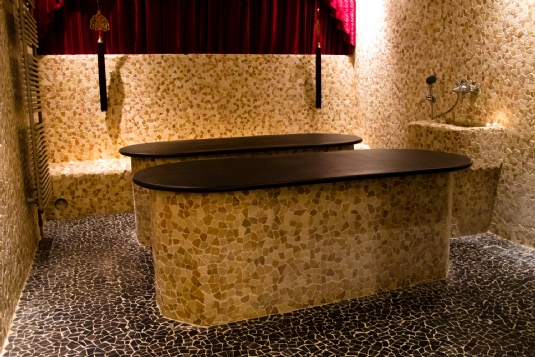 Duo massagekamer 'Marrakech' Mandarin Spa Nijmegen
