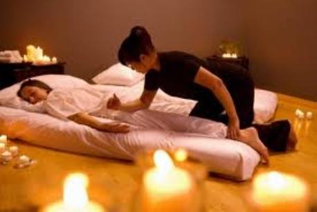 Thaise massage bij Mandarin Spa Uden Nijmegen