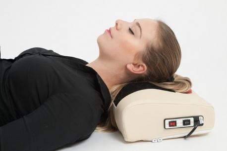 Cerviculus massagekussen Mandarin Spa Nijmegen Uden