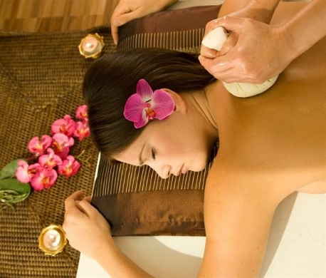 Diverse soorten massages bij Mandarin Spa in Nijmegen of Uden