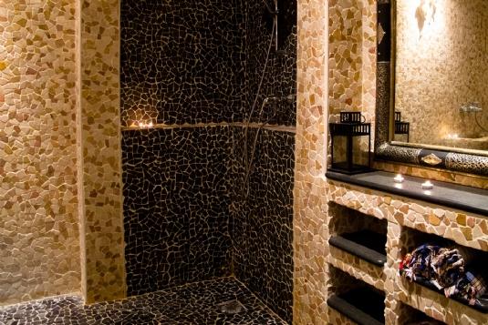 Duo massagekamer 'Marrakech' Mandarin Spa Nijmegen.