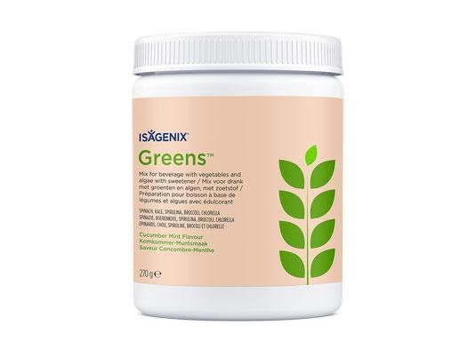 Isagenix Greens™